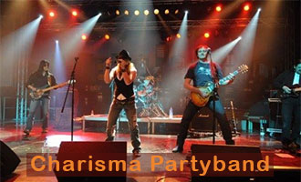 Charisma Partyband
